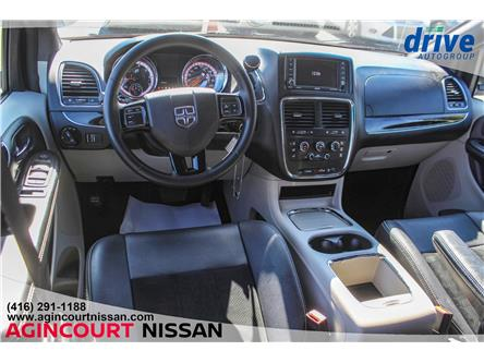 2018 Dodge Grand Caravan CVP/SXT (Stk: KC821603A) in Scarborough - Image 2 of 27
