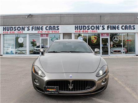 2008 Maserati GranTurismo Base (Stk: 36380) in Toronto - Image 2 of 30