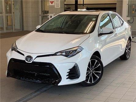 2019 Toyota Corolla SE (Stk: P19120) in Kingston - Image 1 of 30