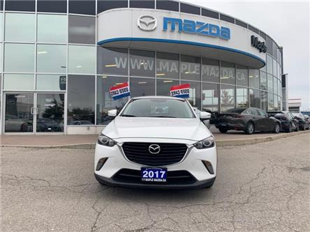 2017 Mazda CX-3 GS (Stk: P-1221L) in Vaughan - Image 2 of 19