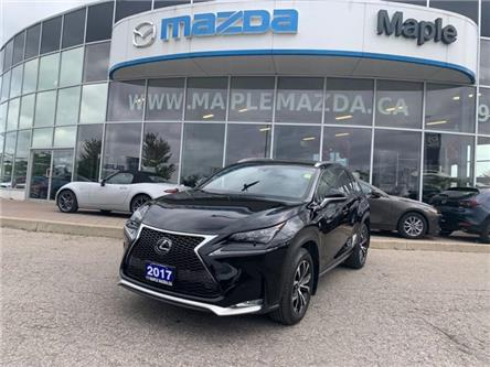 2017 Lexus NX 200t Base (Stk: P-1224) in Vaughan - Image 1 of 23