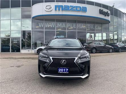 2017 Lexus NX 200t Base (Stk: P-1224) in Vaughan - Image 2 of 23