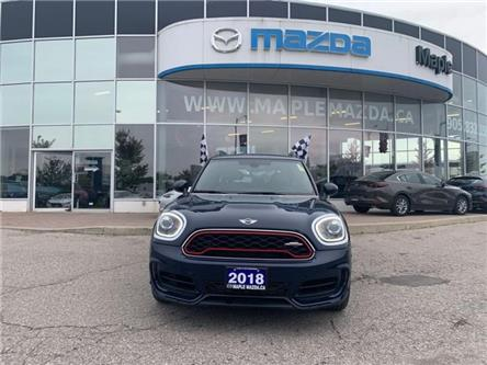 2018 MINI Countryman John Cooper Works (Stk: 19-066A) in Vaughan - Image 2 of 21
