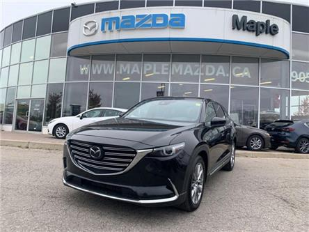 2018 Mazda CX-9 GT (Stk: P-1230) in Vaughan - Image 1 of 25