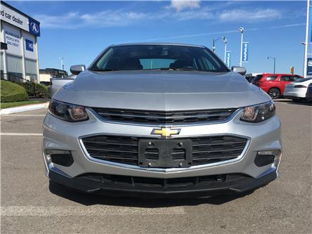 2018 Chevrolet Malibu LT (Stk: 18-49815) in Brampton - Image 2 of 25