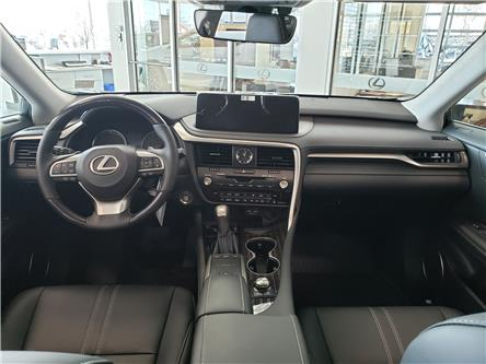 2020 Lexus RX 350 Base (Stk: L20087) in Calgary - Image 2 of 6