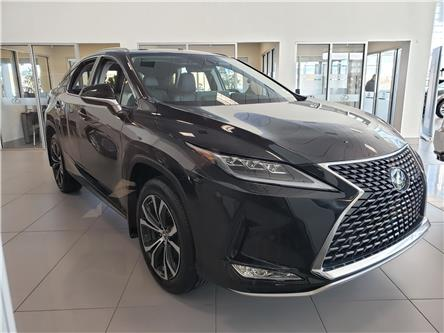 2020 Lexus RX 350 Base (Stk: L20087) in Calgary - Image 1 of 6