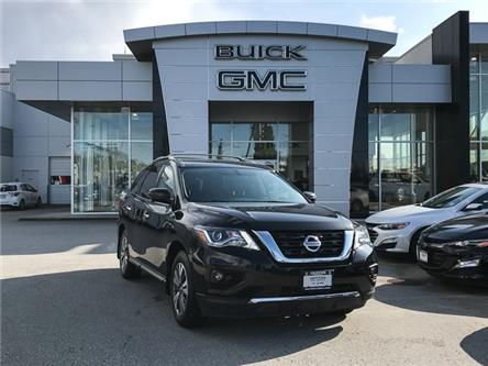 2017 Nissan Pathfinder SL (Stk: 972890) in North Vancouver - Image 2 of 29