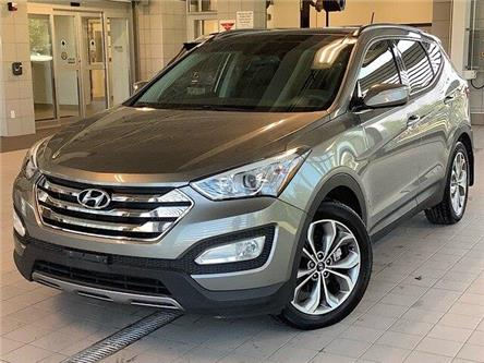 2014 Hyundai Santa Fe Sport 2.0T Limited (Stk: 1533A) in Kingston - Image 1 of 30