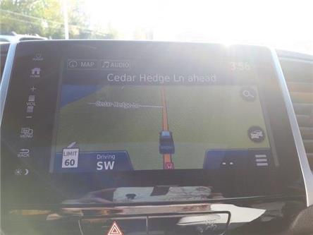 2017 Honda Ridgeline Black Edition (Stk: 10712A) in Brockville - Image 2 of 12