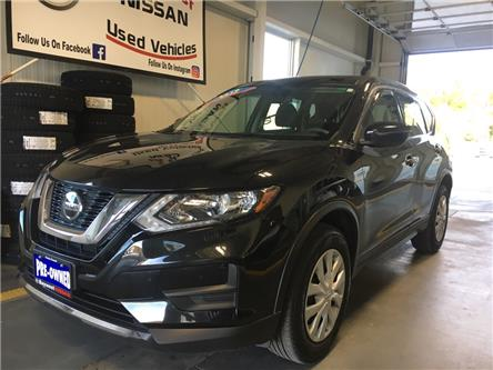 2018 Nissan Rogue S (Stk: P0721) in Owen Sound - Image 1 of 12