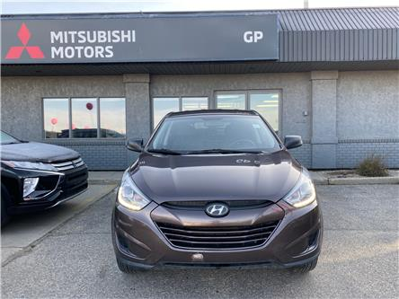 2014 Hyundai Tucson GL (Stk: 9E2216A) in Grande Prairie - Image 1 of 20