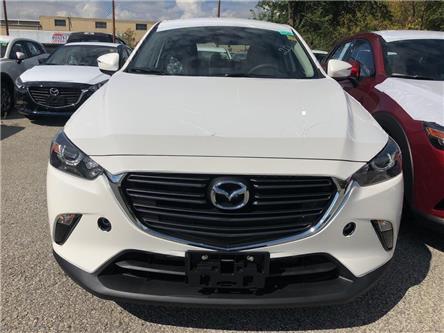 2019 Mazda CX-3 GS (Stk: H190005) in Markham - Image 2 of 5