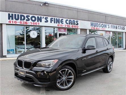 2015 BMW X1 xDrive28i (Stk: 40120) in Toronto - Image 1 of 30