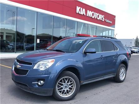 2011 Chevrolet Equinox 1LT (Stk: 19092A) in Gatineau - Image 1 of 18