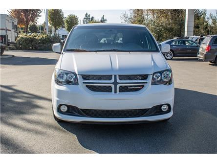 2018 Dodge Grand Caravan GT (Stk: AB0930) in Abbotsford - Image 2 of 25