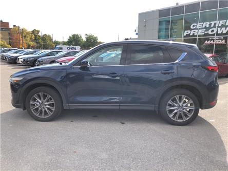2019 Mazda CX-5 GT AWD 2.5L I4 T at (Stk: D-19517) in Toronto - Image 2 of 24