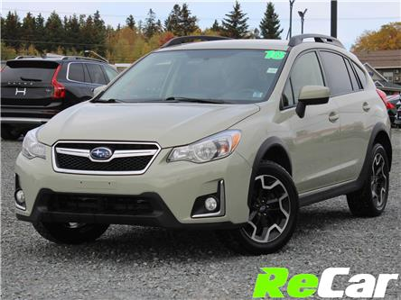2016 Subaru Crosstrek Touring Package (Stk: 191234A) in Fredericton - Image 1 of 12
