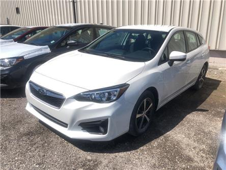 2019 Subaru Impreza Touring (Stk: S4789) in St.Catharines - Image 2 of 5