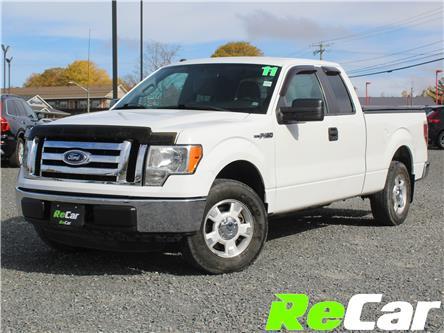 2011 Ford F-150 XLT (Stk: 191230A) in Fredericton - Image 1 of 11