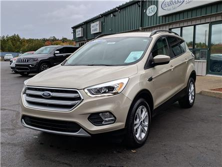 2017 Ford Escape SE (Stk: 10561) in Lower Sackville - Image 1 of 15