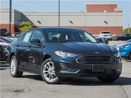 2020 Ford Fusion SE (Stk: 200003) in Hamilton - Image 1 of 27