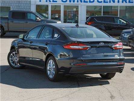 2020 Ford Fusion SE (Stk: 200003) in Hamilton - Image 2 of 27