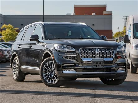 2020 Lincoln Aviator Reserve (Stk: 200011) in Hamilton - Image 1 of 27