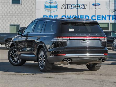 2020 Lincoln Aviator Reserve (Stk: 200011) in Hamilton - Image 2 of 27