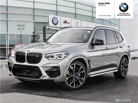 2020 BMW X3 M Competition (Stk: T716837) in Oakville - Image 1 of 28