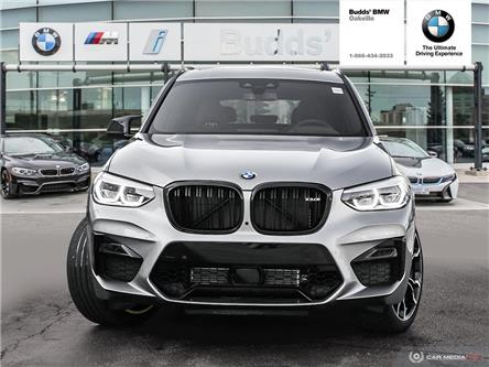 2020 BMW X3 M Competition (Stk: T716837) in Oakville - Image 2 of 27