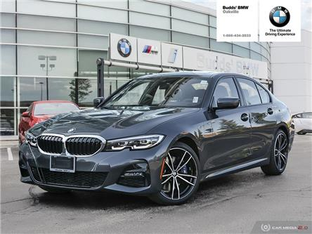 2020 BMW 330i xDrive (Stk: B714274) in Oakville - Image 1 of 27