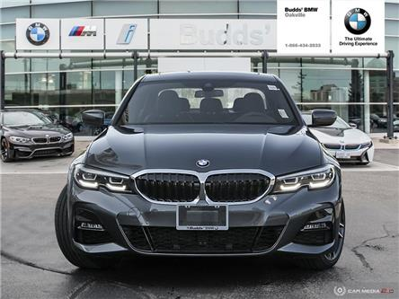 2020 BMW 330i xDrive (Stk: B714274) in Oakville - Image 2 of 27