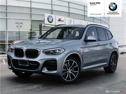 2020 BMW X3 xDrive30i (Stk: T716762) in Oakville - Image 1 of 28