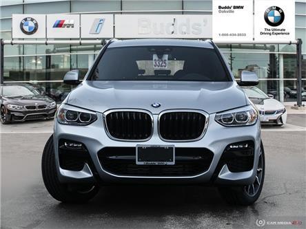 2020 BMW X3 xDrive30i (Stk: T716762) in Oakville - Image 2 of 27