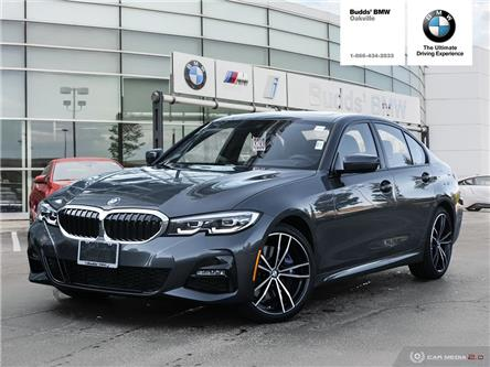2020 BMW 330i xDrive (Stk: B714278) in Oakville - Image 1 of 27