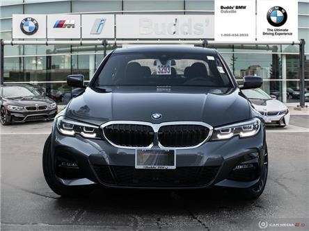 2020 BMW 330i xDrive (Stk: B714278) in Oakville - Image 2 of 27