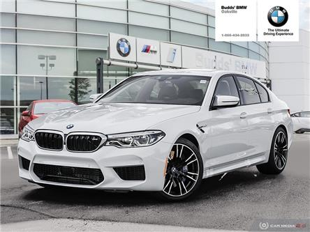 2020 BMW M5 Base (Stk: B712728) in Oakville - Image 1 of 27