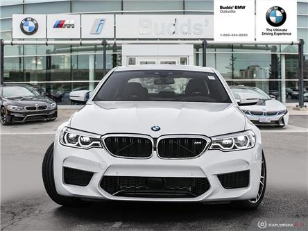 2020 BMW M5 Base (Stk: B712728) in Oakville - Image 2 of 27