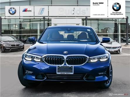 2020 BMW 330i xDrive (Stk: B713095) in Oakville - Image 2 of 27