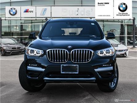 2020 BMW X3 xDrive30i (Stk: T718070) in Oakville - Image 2 of 27