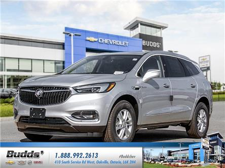2020 Buick Enclave Essence (Stk: EN0001) in Oakville - Image 1 of 25