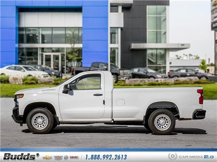2020 Chevrolet Silverado 1500 Work Truck (Stk: SV0001) in Oakville - Image 2 of 22