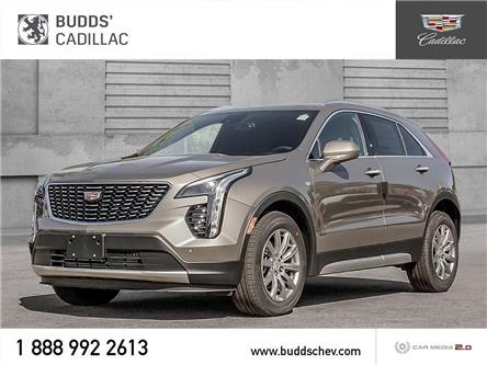 2020 Cadillac XT4 Premium Luxury (Stk: X40001) in Oakville - Image 1 of 25
