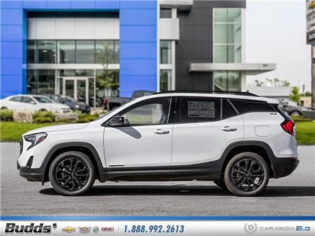 2020 GMC Terrain SLE (Stk: TE0001) in Oakville - Image 2 of 25