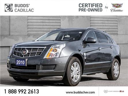 2010 Cadillac SRX  (Stk: XT7341T) in Oakville - Image 1 of 25