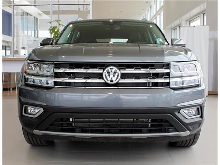 2019 Volkswagen Atlas 3.6 FSI Execline (Stk: 69320) in Saskatoon - Image 2 of 25