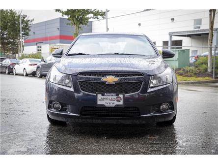 2014 Chevrolet Cruze DIESEL (Stk: LF8147) in Surrey - Image 2 of 21