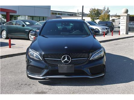 2016 Mercedes-Benz C-Class Base (Stk: 17033) in Toronto - Image 2 of 24