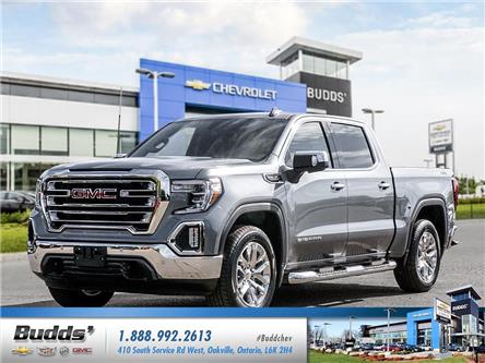 2019 GMC Sierra 1500 SLT (Stk: SR9070) in Oakville - Image 1 of 25